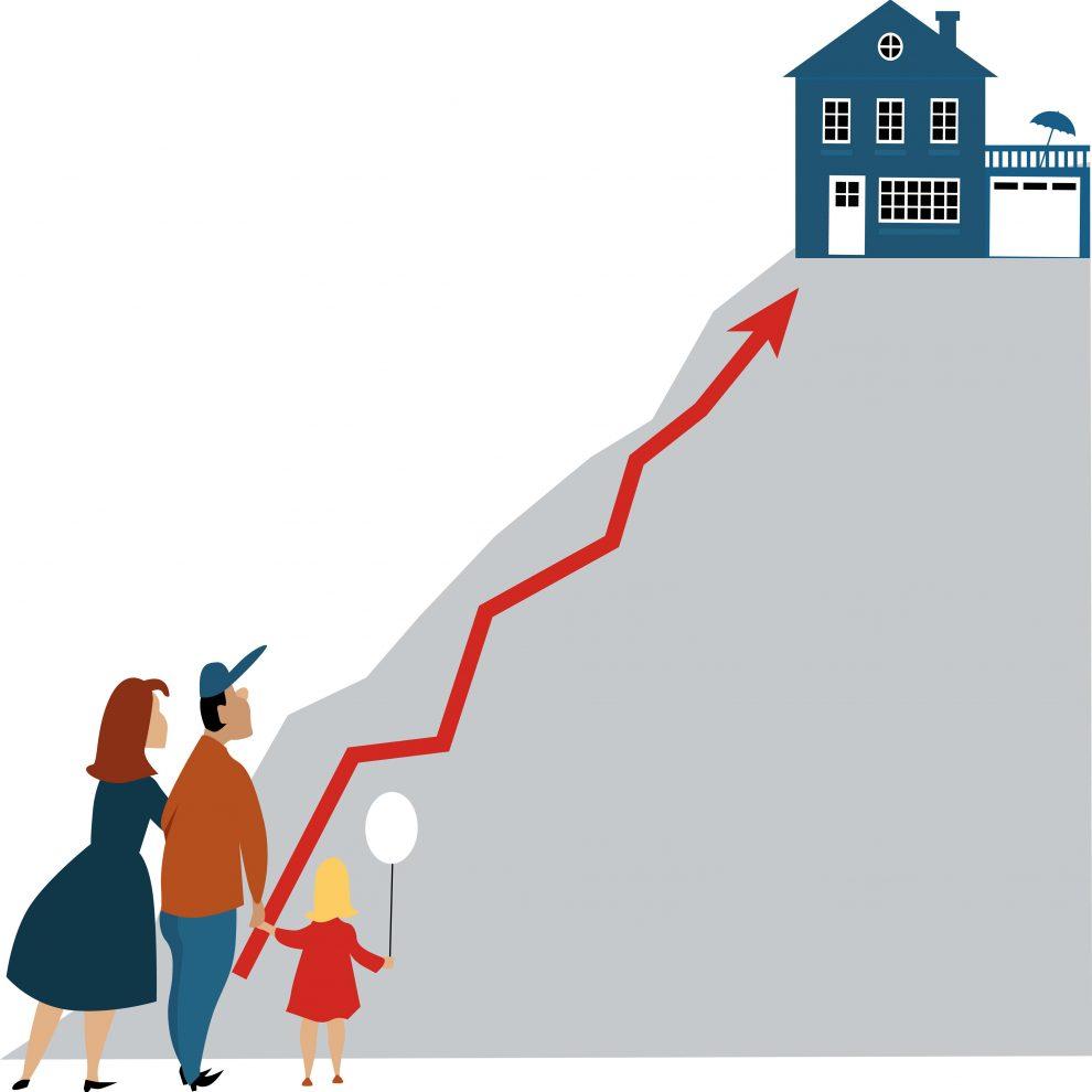 Tony Alexander on the 2021 housing market