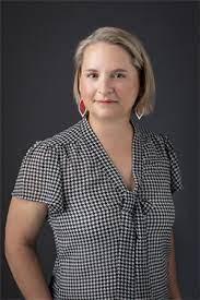 Kristin Sutherland APIA President